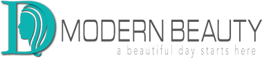D'Modern Beauty Dana Point Aesthetics Logo