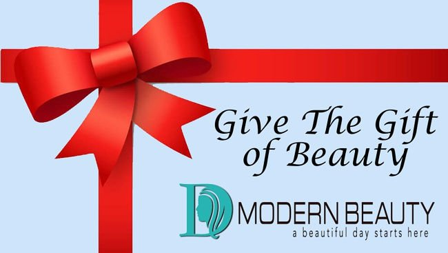 D Modern Beauty Dana Point Spa Giftcard