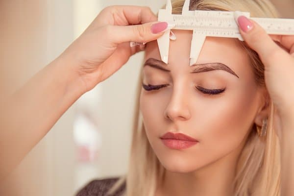 Best Microblading Eyebrows Near Me Los Angeles