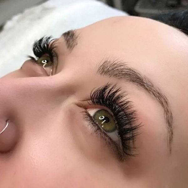 lash extensions dana point