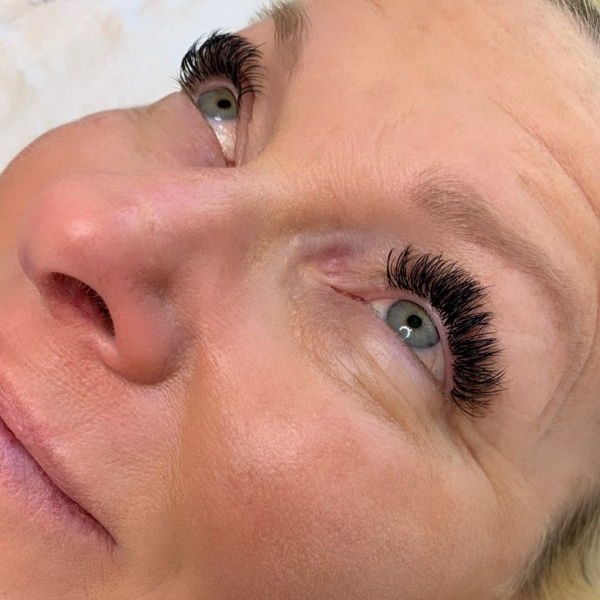 lash extensions lake forest