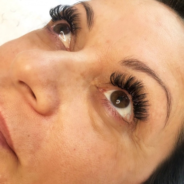 lash extensions orange county