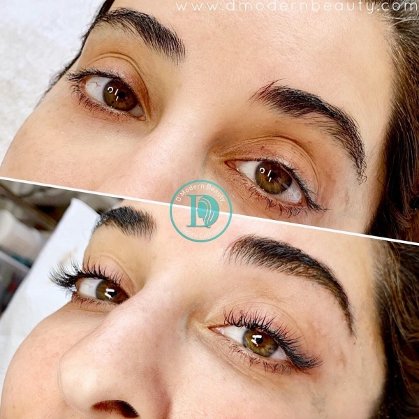 3d eyebrow microblading dana point