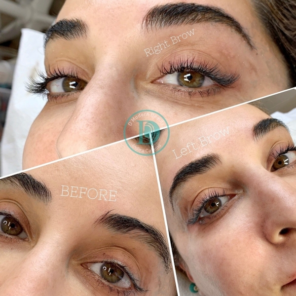 3d eyebrow microblading dana point ca