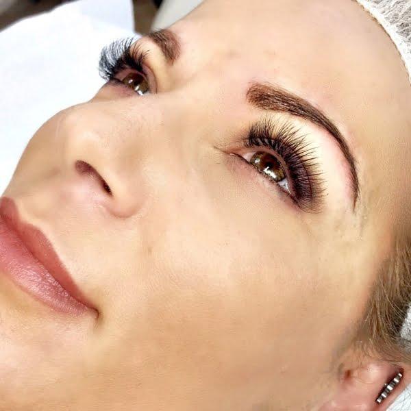 eyebrow microblading mission viejo