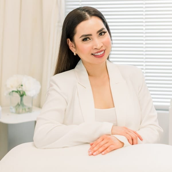 Best esthetician in Dana Point