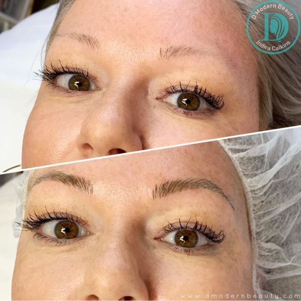 3d eyebrow microblading dana point 2020