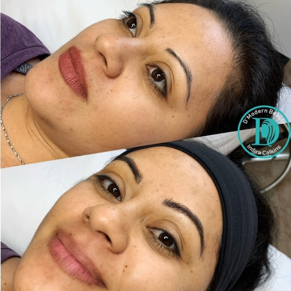 Best Microblading Near Me Los Angeles