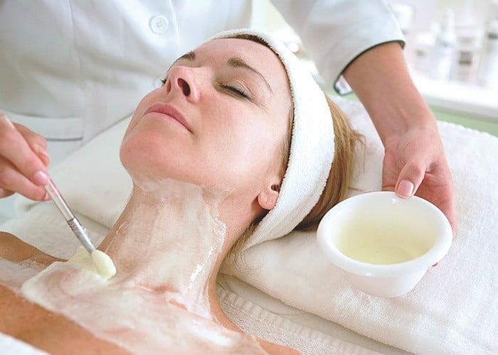 DMK Skin Revision Treatments DMK Level 1 Enzyme Treatment